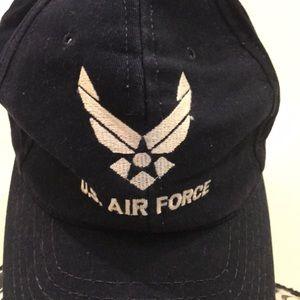 AIR FORCE BASEBALL HAT